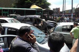 Έκρηξη σε παγιδευμένο αυτοκίνητο στη Λιβύη