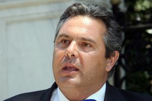 «Θέμα εθνικής ασφάλειας η παράνομη μετανάστευση»