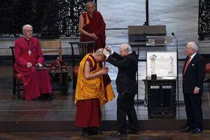 Στη Νορβηγία ο Δαλάι Λάμα
