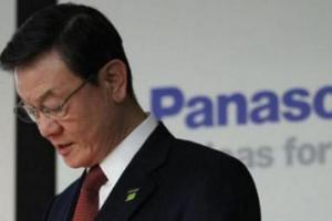 Σημαντικές απώλειες για την Panasonic