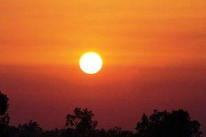 Ο θερμότερος Μάιος των τελευταίων 35 χρόνων ο φετινός