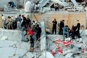 Αποζημιώνονται οι συγγενείς των θυμάτων της Ρικομέξ