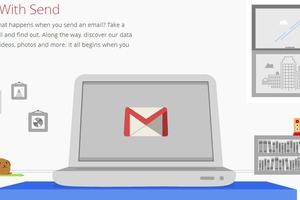 Μάθετε την... κρυφή διαδρομή ενός email
