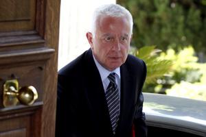 Ο Π. Τσιμπούκης διευθυντής Γραφείου Τύπου του πρωθυπουργού