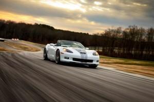 Η ισχυρότερη ανοιχτή Corvette όλων των εποχών
