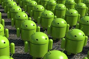 Σχεδόν το 80% των smartphones του 2013 είχαν Android