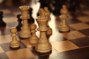 Εκμάθηση σκακιού σε δημοτικά σχολεία