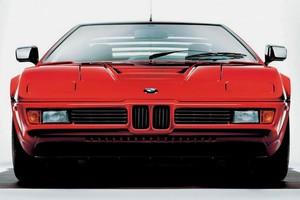 Έκλεισε 40 χρόνια η BMW «Μ»