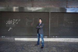 Ομογενής υπερμεσίτης που πουλά ελληνικά ακίνητα 5 δισ. ευρώ