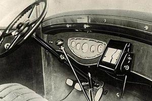 Το GPS ανακαλύφθηκε το 1930!