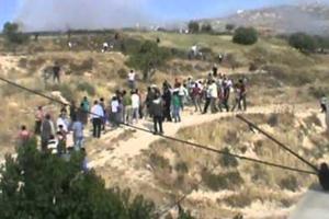 Επετράπη η είδοσος στο Ισραήλ σε πρόσφυγες από την Ερυθραία