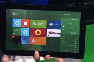 Στα σκαριά Windows 8 Tablets με επεξεργαστές Intel