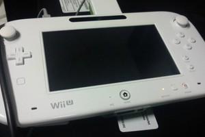 Με διαφορετικό χειριστήριο το Wii U