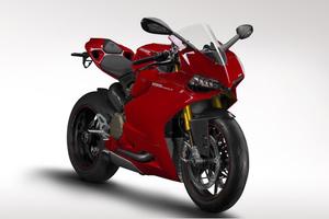Το υβριδικό σύστημα κίνησης εκκεντροφόρων στη Ducati Panigale