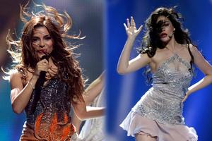 Στον τελικό της Eurovision Ελλάδα και Κύπρος