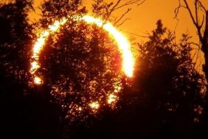 Θερμή χρονιά το 2012