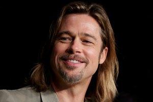 Γιατί ο Brad Pitt δεν πήγε στο γάμο του George Clooney