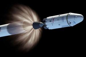 Απογειώθηκε τελικά το διαστημόπλοιο της SpaceX