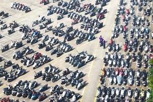 Ποιος είναι ο τρίτος μεγαλύτερος κατασκευαστής μοτοσυκλετών του κόσμου;