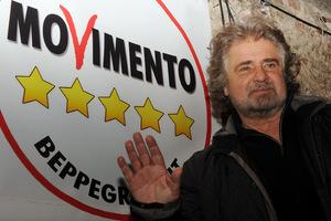 Πρώτη η κεντροαριστερά στην Ιταλία στην πρόθεση ψήφου