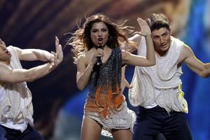 Πώς σχολίασαν οι επώνυμοι τον ημιτελικό της Eurovision