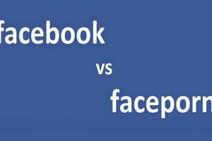 Facebook εναντίον Faceporn σημειώσατε 2