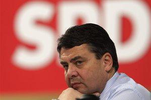 Γκάμπριελ: Γνωστή στο SPD η πρόταση Σόιμπλε για προσωρινό Grexit