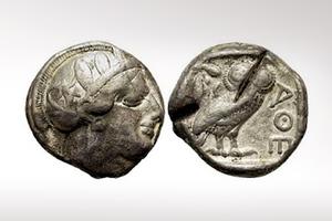 Η πρώτη στάση πληρωμών που έγινε στην αρχαία Ελλάδα