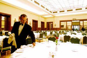 Πρόγραμμα διατήρησης θέσεων εργασίας σε ξενοδοχεία
