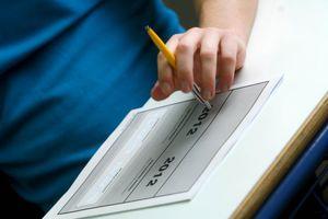 Πανελλήνιες εξετάσεις και άγχος