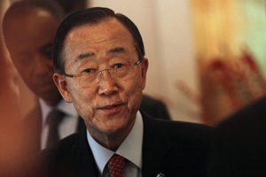 Έπαινοι ΟΗΕ στον Παναμά