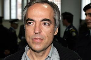 Απεργία πείνας ξεκίνησε ο Δημήτρης Κουφοντίνας