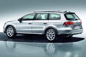 Εκδόσεις Alltrack για τα Golf και Jetta σχεδιάζει η Volkswagen