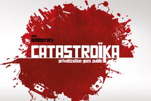 Το «CATASTROIKA» προβάλλεται το Σάββατο στην Κατερίνη