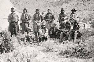 H αληθινή άγρια δύση πριν 150 χρόνια