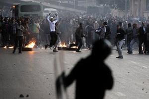 Αστυνομικός καταδικάστηκε για τη δολοφονία διαδηλωτών