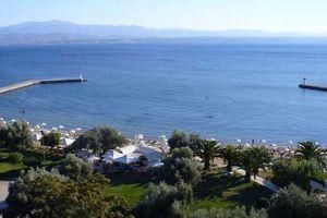 Καθαρές για κολύμπι οι παραλίες στην Ερέτρια