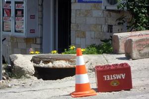Ένας «πρωτότυπος» τρόπος για την επισκευή φρεατίων στην Πάργα
