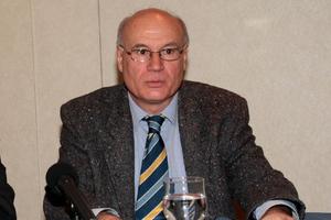 Παπαδόπουλος: Φαίνεται πως είναι μετασεισμός