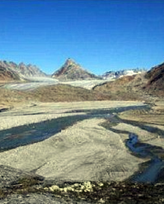 greenland3 Οι πάγοι έλιωναν και πριν από ογδόντα χρόνια