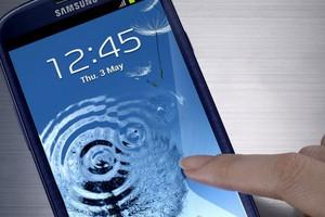 Τον Οκτώβριο το Jelly Bean στο Galaxy S3