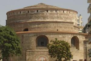 Αναβαθμίζεται το μνημείο της Ροτόντας στη Θεσσαλονίκη