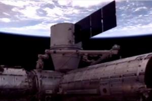 Προσθαλασσώθηκε το διαστημικό όχημα Dragon