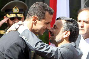 Ανάμειξη Ιράν στη συριακή σύρραξη δείχνει το Εθνικό Συμβούλιο