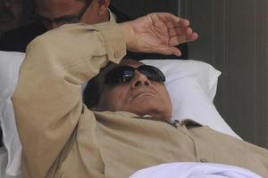 Ανακοπή υπέστη ο Χόσνι Μουμπάρακ