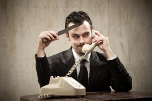 Άλλαξε όνομα για να αποφύγει το τηλεφωνικό μάρκετινγκ