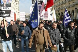 Τρίτη σε αριθμό μεταναστών στην ΕΕ η Αλβανία