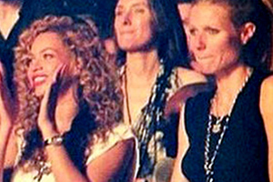 Μία νύχτα στο Παρίσι για Beyonce και Jay-Z