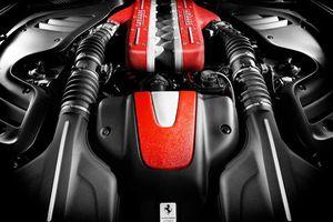 Η Ferrari εξελίσσει κινητήρα για τη Fiat