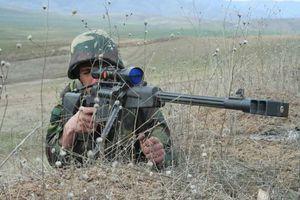 Θερμό επεισόδιο με νεκρούς στρατιώτες στα σύνορα Αρμενίας - Αζερμπαϊτζάν
